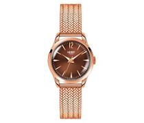 Armbanduhr Harrow Analog Quarz Edelstahl HL25-M-0044