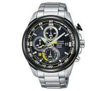 Analog Quarz Uhr mit Edelstahl Armband PZ6003X1