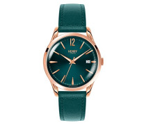 Armbanduhr HL39-S-0134