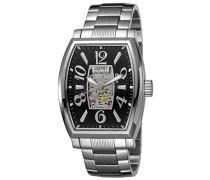 Armbanduhr Asterion Analog Automatik Edelstahl EL900191004