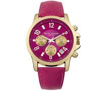 Damen-Armbanduhr DD002PG