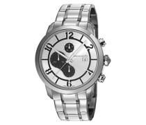 -Herren-Armbanduhr Swiss Made-PC106351S06