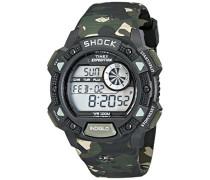 Herren-Armbanduhr T49976 Digital Quarz