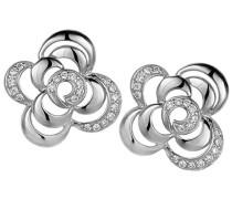 Damen-Ohrstecker 925 Sterling Silber
