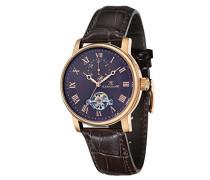 Herren- Armbanduhr Westminster Analog Automatik