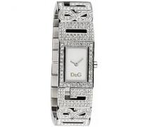 Damenuhr 'Shout' DW0286 silbernes Armband