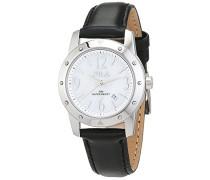 Damen-Armbanduhr Analog Quarz Plastik FA0837-21-S