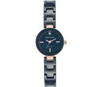 Damen -Armbanduhr AK/N2660NVRG