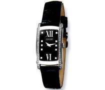 ! Armbanduhr XS Spark Analog Quarz Leder JP100232001