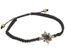 Jewelry Armband Messing Armband aus der Serie Infinite vergoldet