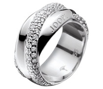 Joop Damen-Ring 925 Sterling Silber