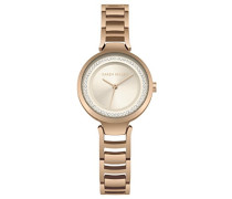Damen-Armbanduhr KM169RGM