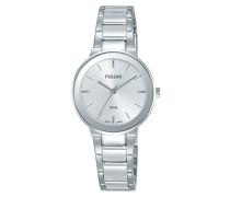 Damen-Armbanduhr Analog Quarz Edelstahl PH8283X1