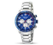 Armbanduhr XL 850 Analog Quarz Edelstahl R3273975001