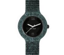 ORIGINAL HIP HOP Uhren VINTAGE Unisex HWU0418