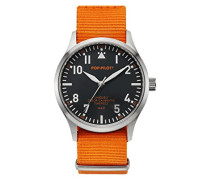 Armbanduhr MAD Analog Quarz Nylon P4260362630086