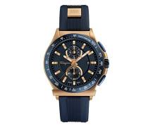 Salvatore Ferragamo Herren-Armbanduhr FFJ020017