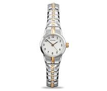 Damen-Armbanduhr Analog Quarz 4091.27