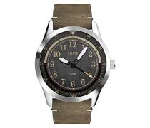 Unisex Erwachsene -Armbanduhr SO-3575-LQ