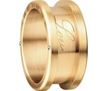 Ringe Edelstahl mit Ringgröße 57 (18.1) 520-21-84