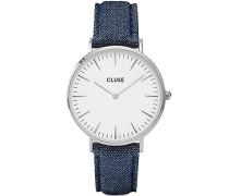 Unisex Erwachsene-Armbanduhr CL18229