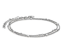 Damen Kettenarmband Silber - JBRS-J010