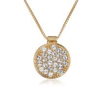 Damen-Collier Kristall - 171742021