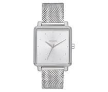 Analog Quarz Uhr mit Edelstahl Armband A1206-1920-00