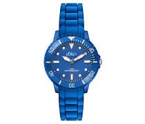 Time Unisex Erwachsene-Armbanduhr SO-3299-PQ
