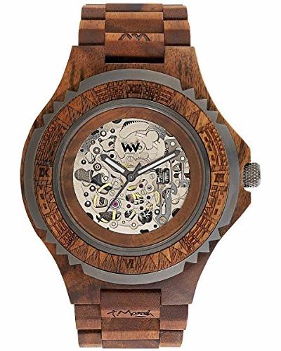 Herren-Armbanduhr WW62001