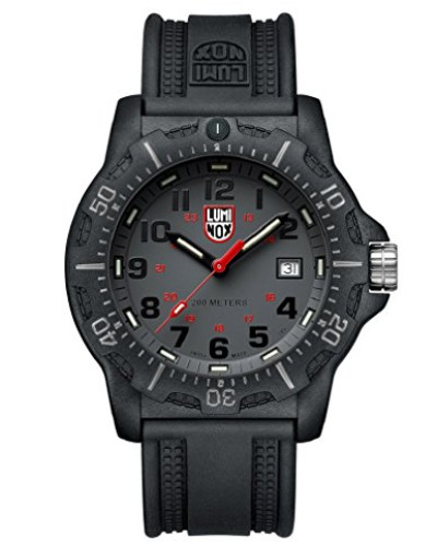 Datum klassisch Quarz Uhr mit PU Armband XL.8882