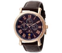 Herren- Armbanduhr Analog Quarz ES-8031-04