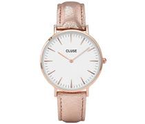 Unisex Erwachsene-Armbanduhr CL18030