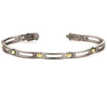 Damen-Armband Titan Bico 0308-03