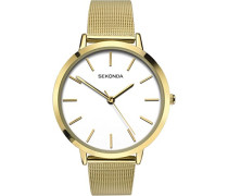 Damen-Armbanduhr 2487.27