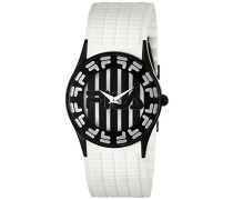 Damen-Armbanduhr Analog Quarz Plastik FA0848-31