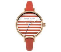 Damen-Armbanduhr DD025ORG