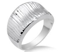 Joy Ring 925 Sterlingsilber rhodiniert JA138RM
