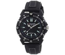Armbanduhr EXPANDER 90 Analog Quarz Leder R3251197025