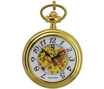 Damen-Armbanduhr Analog Quarz 1110.30