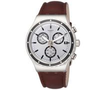 Herren-Armbanduhr YVS437
