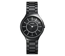 Armbanduhr Analog Quarz Keramik 420.0742.3.016