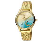 Damen-Armbanduhr JC1L029M0095