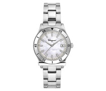 Salvatore Ferragamo Damen-Armbanduhr FH0020017