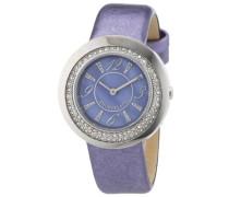 Armbanduhr XS LUNA Analog Quarz Leder R0151112506