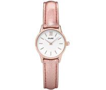 Unisex Erwachsene-Armbanduhr CL50020