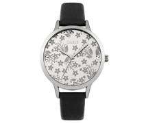 Damen-Armbanduhr Analog Quarz B1584