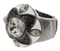 Damen-Ring Edelstahl UBR91001-S
