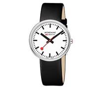 Unisex-Armbanduhr A763.30362.11SBO
