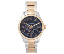 Herren-Armbanduhr NAPSTB005